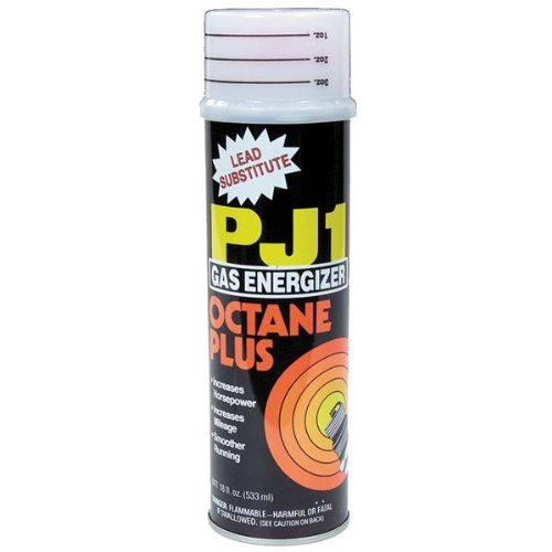 PJ1 Octane Plus Gas Energizer (ea)
