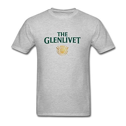 niceda-mens-glenlivet-logo-short-sleeve-t-shirt-grey