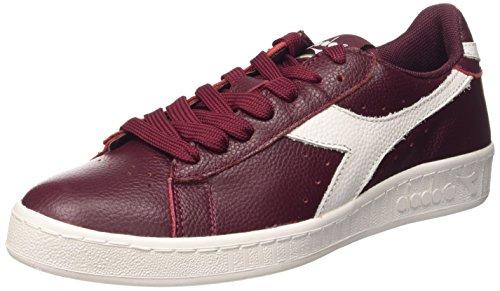 Diadora Waxed Mixte Adulte L Chaussures Game Low Avvento Vil Zq6ZwaU