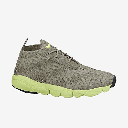 Mens Nike Air Footscape Desert Chukka Style# 652822-200-9.5