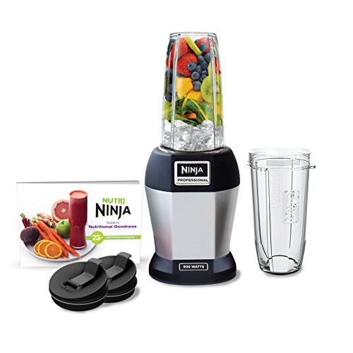 Pro Blender for use with Fruits, Veggies, Ice, Seeds and Nuts