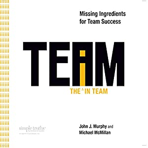 The I in Team Audiobook