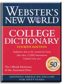 Download Webster`S New World College Dictionary pdf