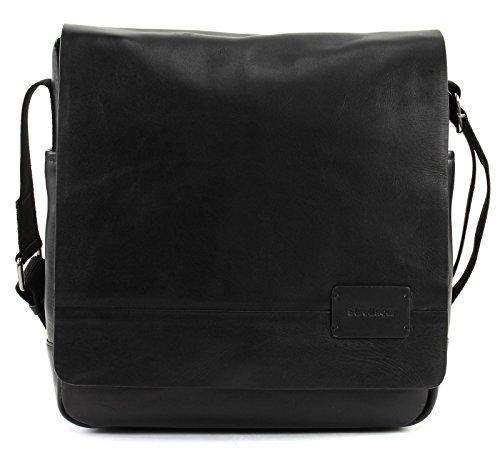 black Strellson Connor 10 Shoulder Bag AvIvTw