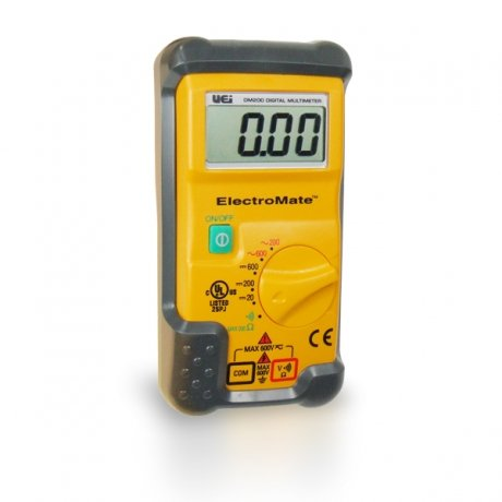 UEI Test Equipment Dm200 Digital (Digital Hvac Analyzer)