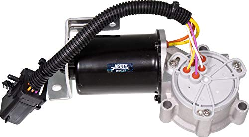 APDTY 141553 Transfer Case Shift Actuator Motor