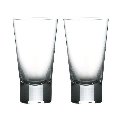 Iittala Aarne Highball Glasses by Iittala