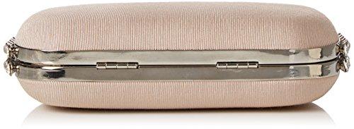 Coast Damen Serena Clutch, Pink (Blush), 5x14.5x26 centimeters
