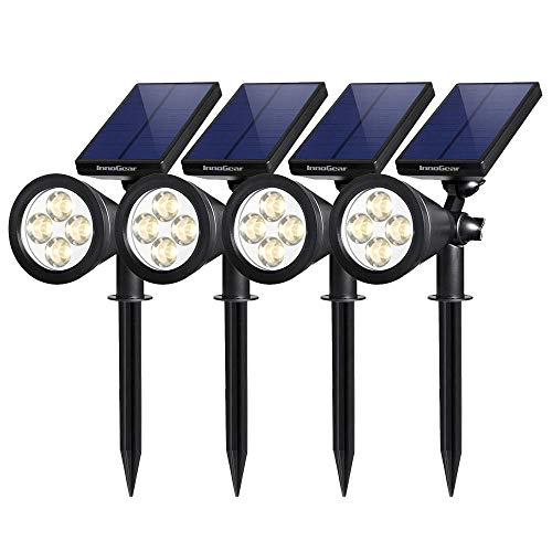 Outdoor Solar Lights In Winter in US - 5