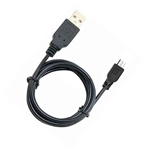 (Taelectric) 6 FT USB Charger Data Cable Cord for Gpsmap 62s Garmin 500 800 200