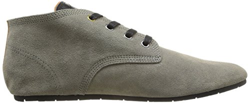 Baskets Basuede Homme Mode Eleven anthracite Paris Gris zgqCpR