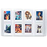 Ablus 128 Pockets Mini Photo Album - Fits for