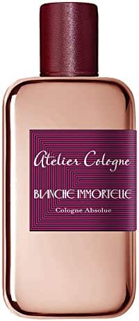 NIB Blanche Immortelle Cologne Absolue, 3.4 oz./ 100 mL + Free sample gift ONLY from Xpressurself