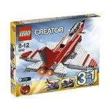 Lego Creator Sonic Boom 5892 [parallel import goods]