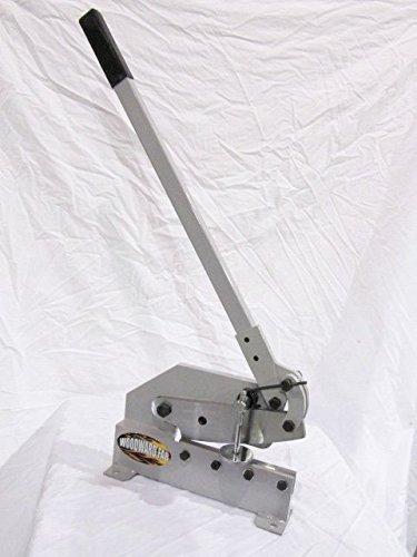 Woodward-Fab Throatless shear #SPHS10 10'' blade length