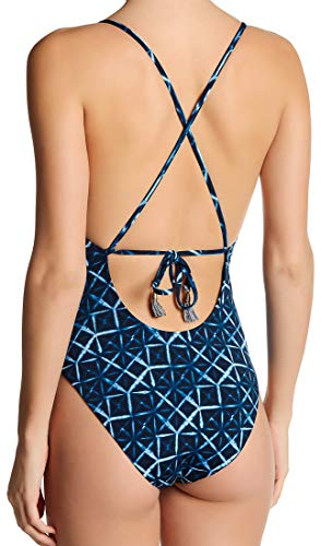 Buy lucky swimsuit tiedye