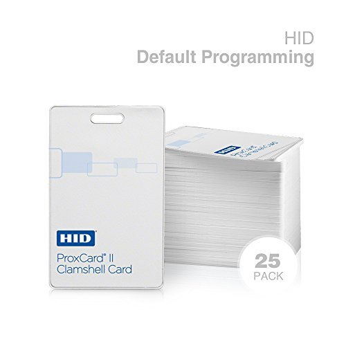 Most bought Access Control Cards & Card Readers