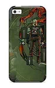 Pretty XMoCSsc5941jeyms Iphone 6 plus (5.5) Case Cover/ The Witcher Series High Quality Case
