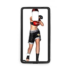 dead or alive Samsung Galaxy Note 4 Cell Phone Case Black yyfD-367883