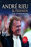 Andre & Friends Live in Maastricht [Blu-ray] [Import anglais]