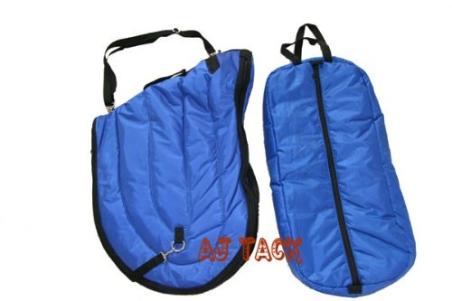 all-purpose-english-horse-saddle-carrier-royal-blue-set
