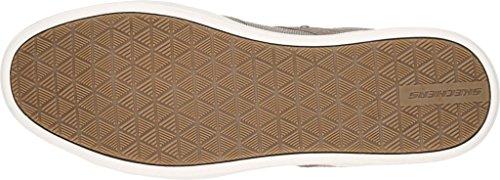 Skechers Men's Lanson-Mesten Boat Shoes Tan cheap sale best place high quality sale online clearance affordable visa payment sale online nL7OE1hu