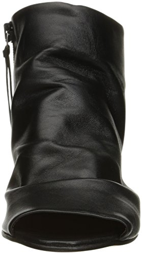 Women's Bootie By Hudson Calf Black H Ankle Goa OAExwa
