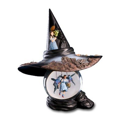 Witch Globe (The Wizard of Oz