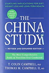 The revised and expanded edition of the bestseller that changed millions of livesThe science is clear. The results are unmistakable.You can dramatically reduce your risk of cancer, heart disease, and diabetes just by changing your diet...
