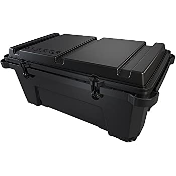 Amazon Com Polaris Ranger Lock Amp Ride Xl Storage Box