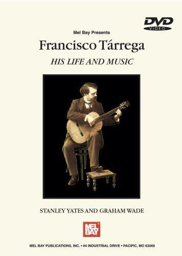 Francisco Tarrega: His Life And Music. Para Guitarra: Amazon.es ...