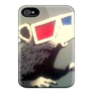 Popular AngerolaWalmaka New Style Durable Iphone 4/4s Cases (ZiE2793SkPw)