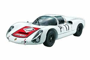1967 Porsche 910 [Tamiya 12041], #17, 1:12 Kit de Plástico