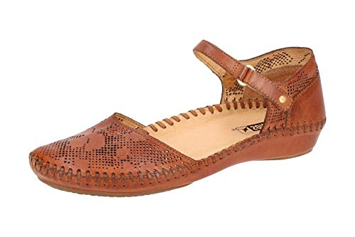 Donna 0545 655 Pikolinos Mocassini Brandy mN8n0vw