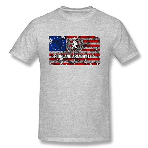 Men's Cotton T-Shirt Betsy Ross 1776 Flag -