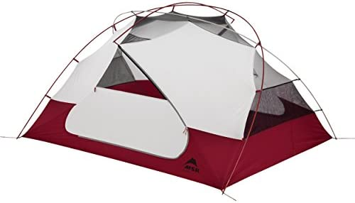 MSR Elixir Tent 3-Person 3 Season