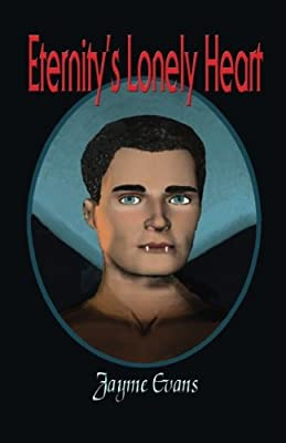 Eternity's Lonely Heart (The Eternity Series) (Volume 2)