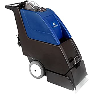 Pacific SCE-11 11 Gallon Self-Contained Carpet Extractor