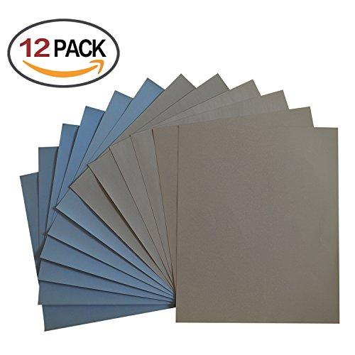 wet dry polishing paper - 3