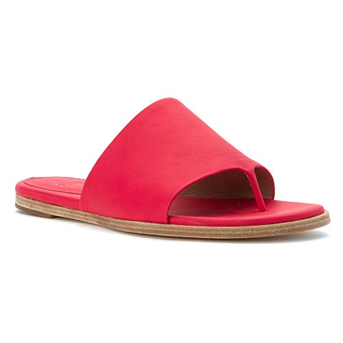 Sandalias Eileen Fisher Mujeres Edge 1 Freesia Soft Leather