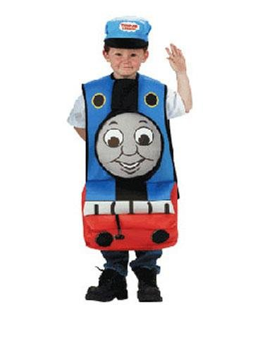 Thomas The Tank Engine Costume Toddler Boy (Thomas The Tank Engine Costume)