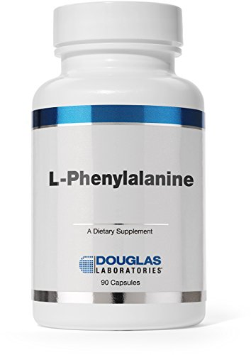 Douglas Laboratories L Phenylalanine Feelings Well Being product image