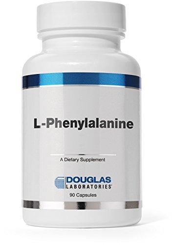 Douglas Laboratories L Phenylalanine Feelings Well Being