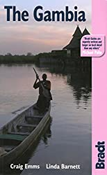 Gambia (Bradt Travel Guides)