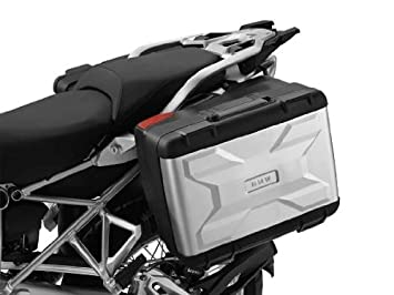 Amazon.com: 2013 + BMW R1200gs Liquid Cooled Vario Side ...