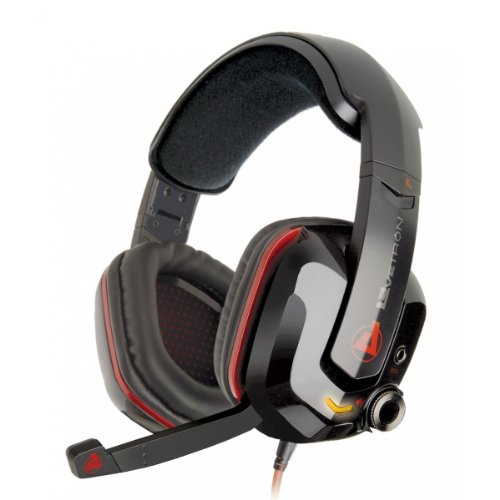 Azio USB Gaming Headset GH808 product image