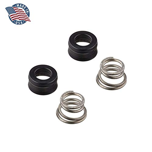 Replacement Seats and Springs For Delta Faucet RP4993 - 10PK (Seats Delta And Springs)