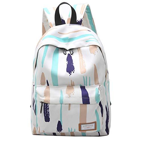 Light Haxibkena Purse Backpack Large Popular Large White tt8rwfqx