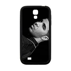 Hansome Singer Drake Design Hard Case Cover Protector For Samsung Galaxy S4