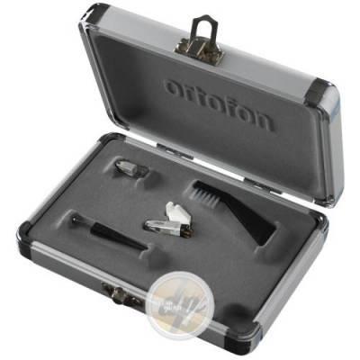 Ortofon OM Arkiv Kit - DJ Cartridge includes extra - Ortofon Vinyl Arkiv
